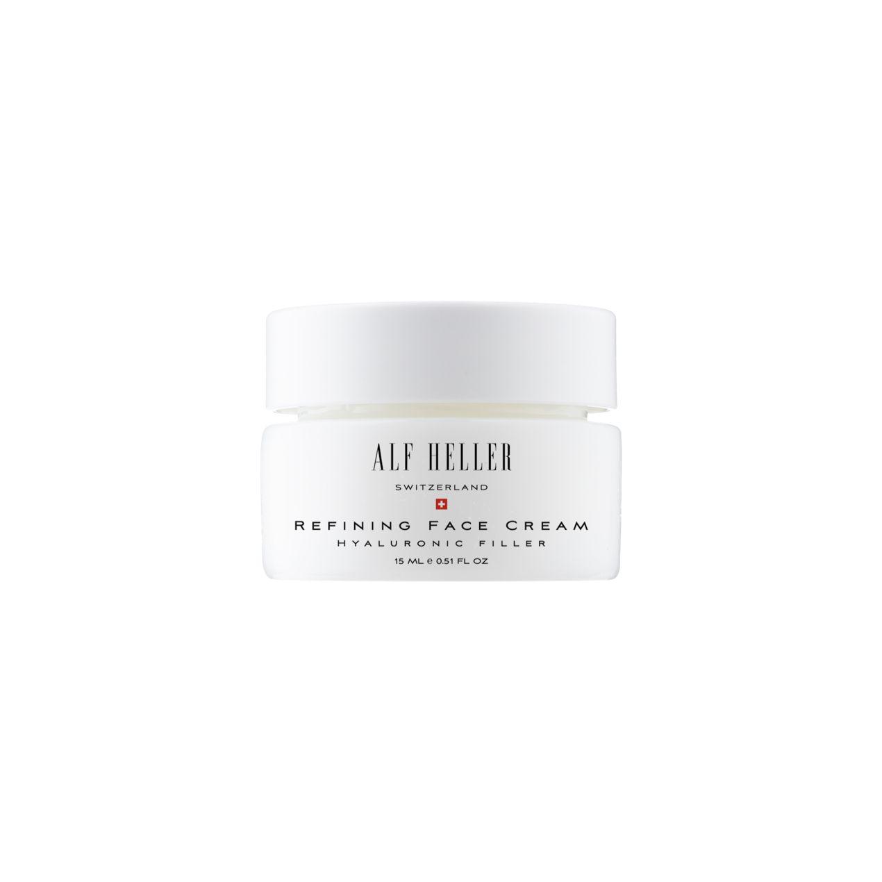 Alf Heller Switzerland-REFINING FACE CREAM 15 ml
